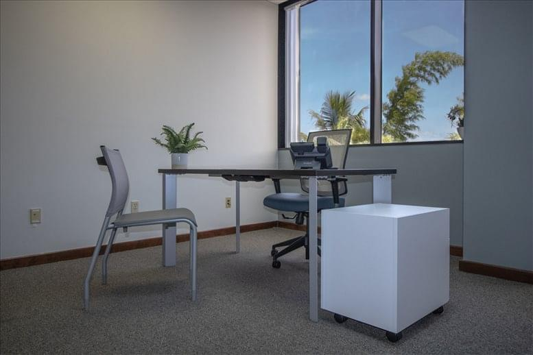 This is a photo of the office space available to rent on 1200 Corporate Place, 1200 N Federal Hwy