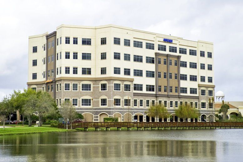 Carillon Point, 970 Lake Carillon Dr Office Space - St Petersburg
