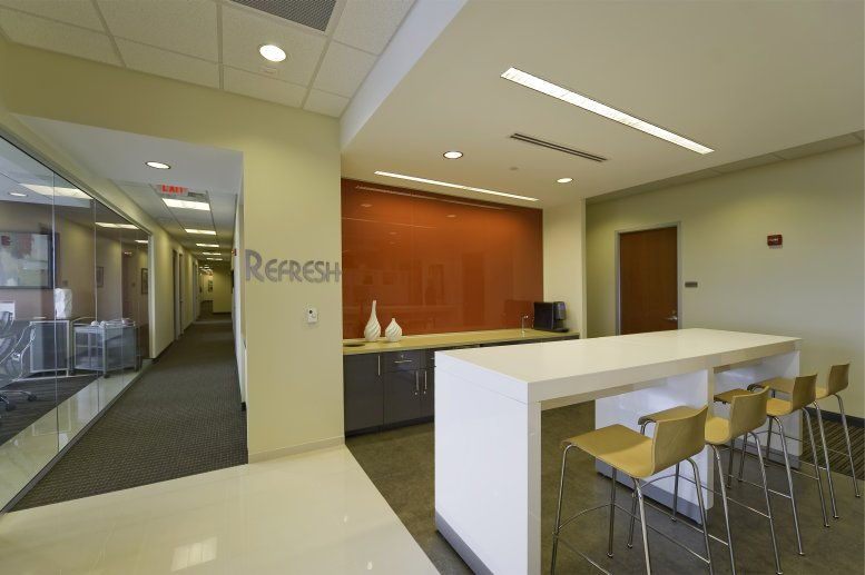 Photo of Office Space available to rent on Carillon Point, 970 Lake Carillon Dr, St Petersburg