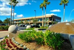 9891 Irvine Center Drive available for companies in Irvine