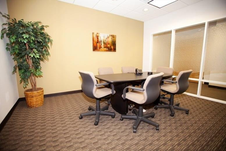 Office for Rent on 8480 Honeycutt Road, Suite 200 Raleigh