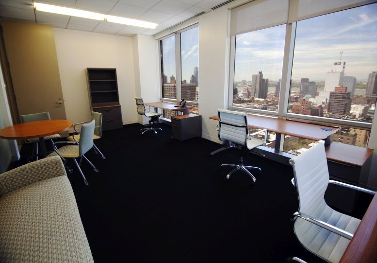 1745 Broadway, 17th Floor Office Space - New York City