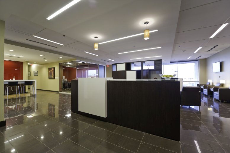 Photo of Office Space on 10130 Perimeter Pkwy Charlotte