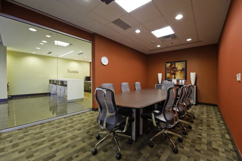 Office for Rent on 10130 Perimeter Pkwy Charlotte