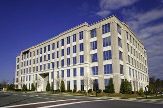 Photo of Office Space on Linville Building,10130 Perimeter Pkwy, North Lake, Wedgewood Charlotte