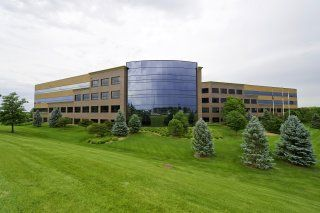 Photo of Office Space on 14301 First National Bank Parkway Omaha