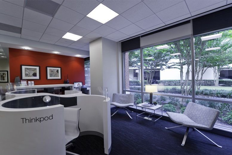 Photo of Office Space available to rent on Three Sugar Creek, 3 Sugar Creek Center Blvd, Sugar Land