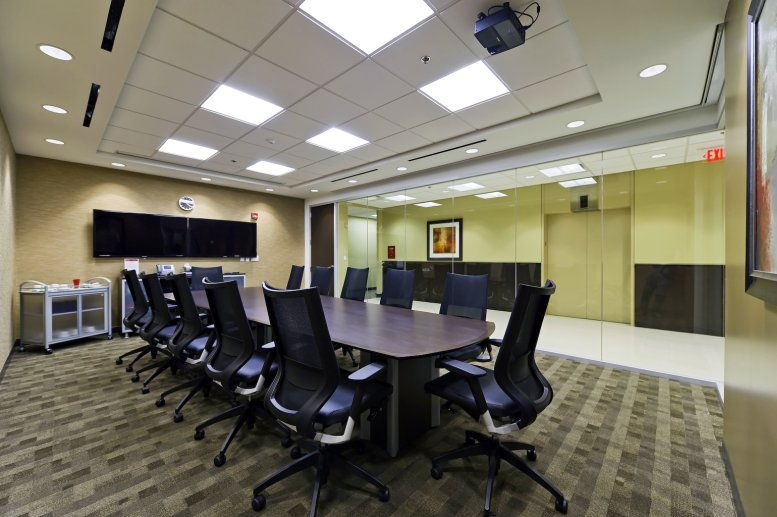 Office for Rent on Prudential Building, 18th Fl, 800 Boylston St, Back Bay Boston