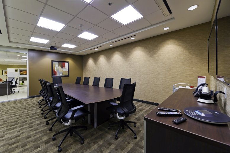 This is a photo of the office space available to rent on Prudential Building, 18th Fl, 800 Boylston St, Back Bay