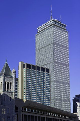 Photo of Office Space on Prudential Building,18th Fl, 800 Boylston St,Back Bay Boston