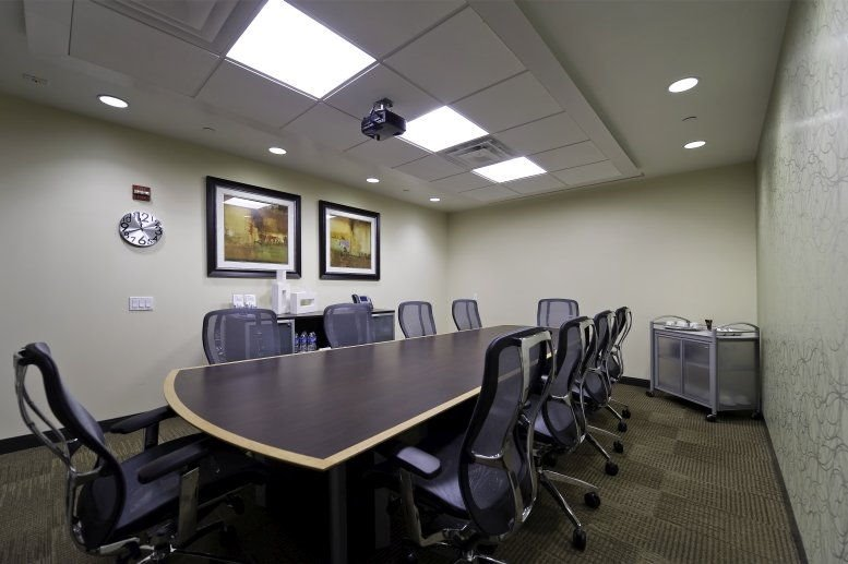 Picture of 600 Third Avenue, 2nd Floor Office Space available in New York City