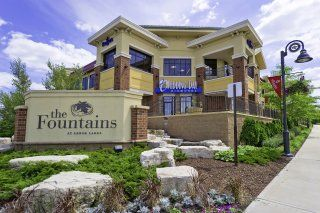 Photo of Office Space on 11670 Fountains Drive,Suite 200 Maple Grove
