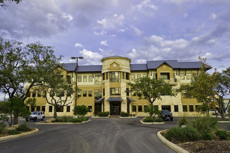 18756 Stone Oak Parkway, Stone Oak Office Space - San Antonio