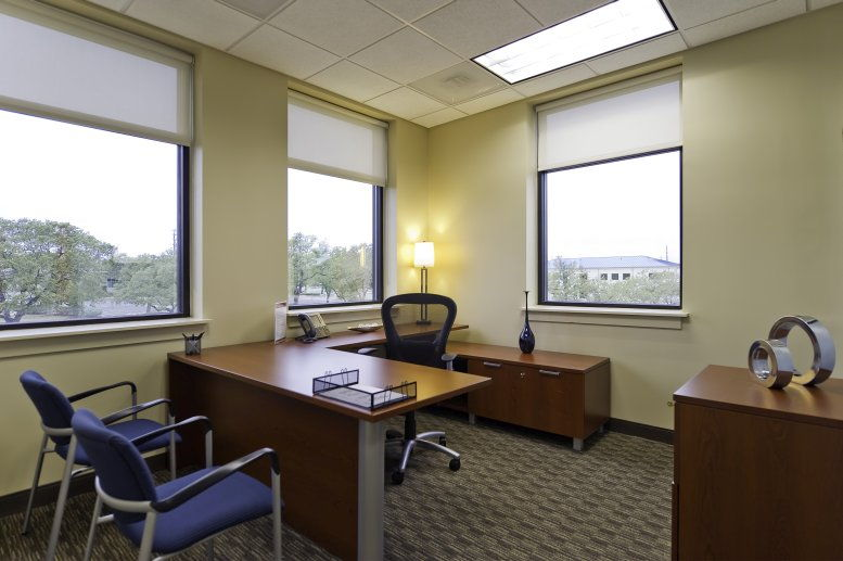 18756 Stone Oak Parkway, Stone Oak Office for Rent in San Antonio