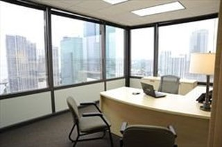 One Biscayne Tower, 2 S Biscayne Blvd Office for Rent in Miami