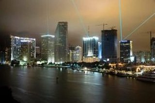 One Biscayne Tower, 2 S Biscayne Blvd Office Space - Miami