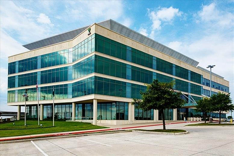 Valliance Plaza available for companies in McKinney