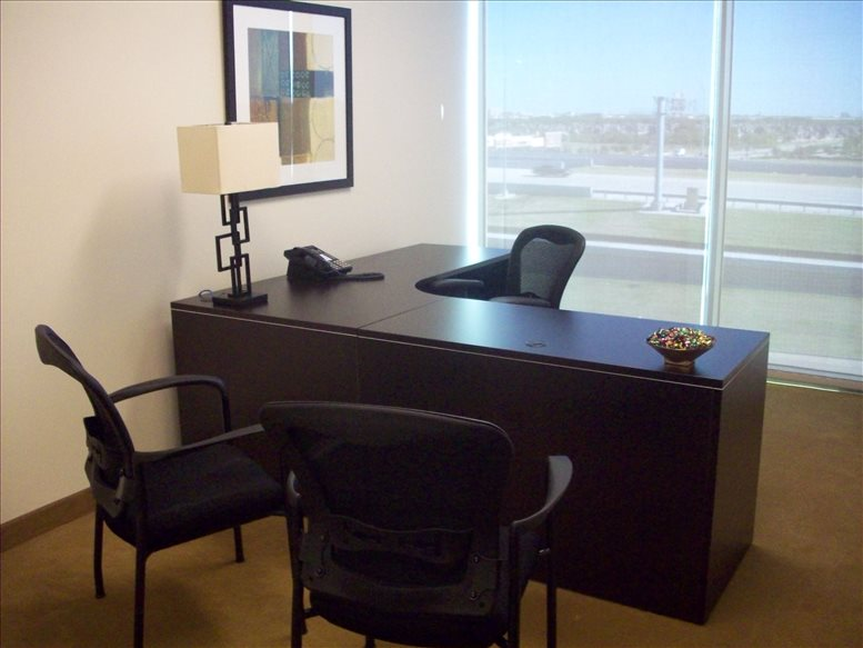 Picture of Valliance Plaza, 5900 Lake Forest Dr Office Space available in McKinney