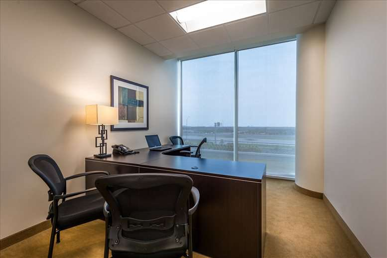 Photo of Office Space available to rent on Valliance Plaza, 5900 Lake Forest Dr, McKinney