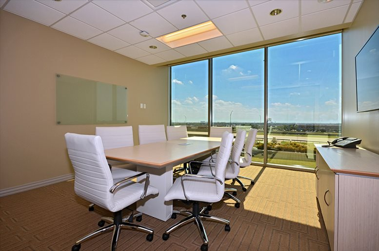 Valliance Plaza, 5900 Lake Forest Dr Office Space - McKinney