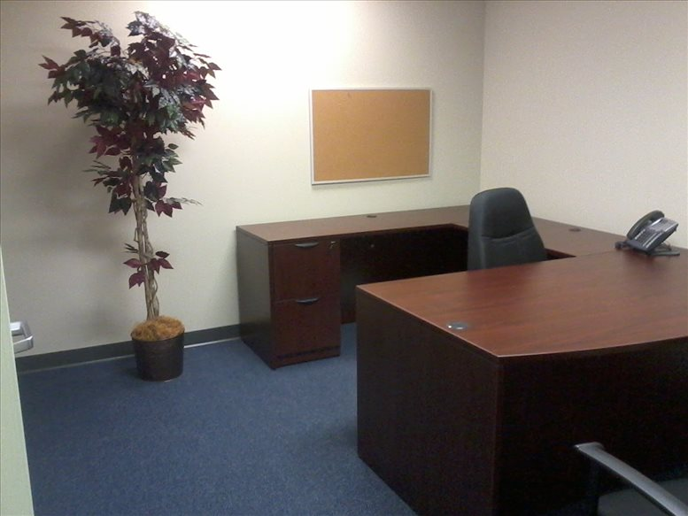 Photo of Office Space on Suite 215, 27600 Northwestern Highway Southfield