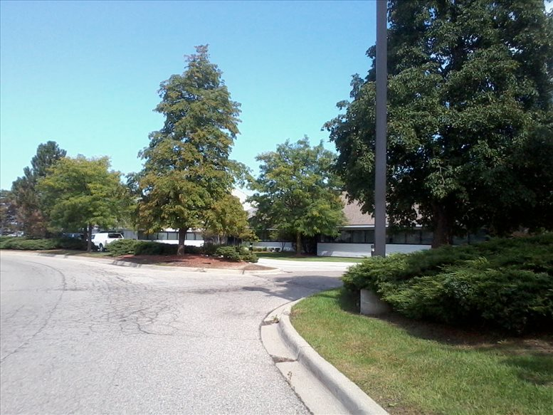 Picture of Suite 215, 27600 Northwestern Highway Office Space available in Southfield