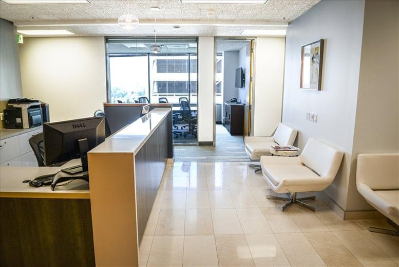 Photo of Office Space on 15260 Ventura Boulevard, Suite 1200 Sherman Oaks