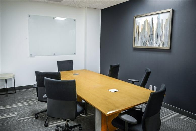 Office for Rent on Valley Executive Tower, 15260 Ventura Blvd Sherman Oaks