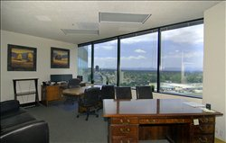 This is a photo of the office space available to rent on Valley Executive Tower, 15260 Ventura Blvd