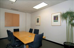 Valley Executive Tower, 15260 Ventura Blvd Office Space - Sherman Oaks