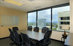 Photo of Office Space on Valley Executive Tower, 15260 Ventura Blvd Sherman Oaks