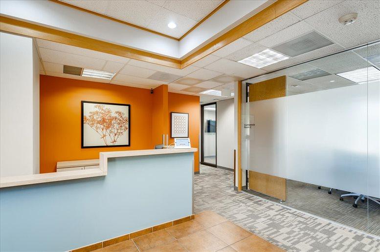 Photo of Office Space on Denver Tech Center, 7350 E Progress Pl Greenwood Village