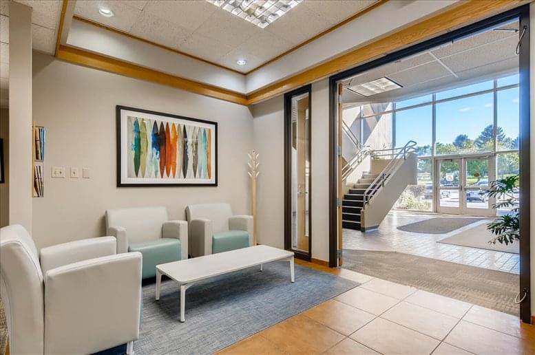 Denver Tech Center, 7350 E Progress Pl Office for Rent in Greenwood Village