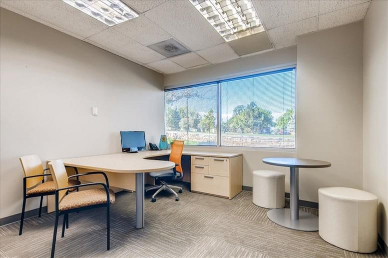 Picture of Denver Tech Center, 7350 E Progress Pl Office Space available in Greenwood Village