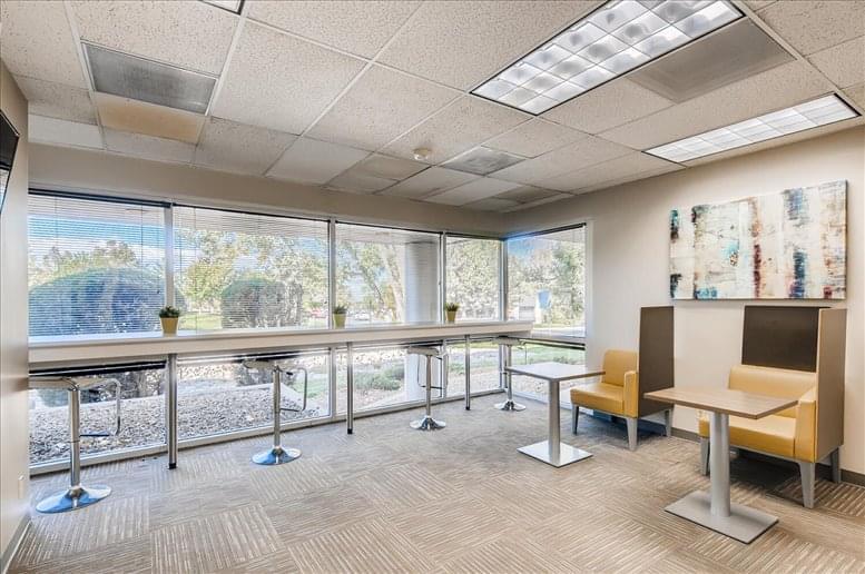 Office for Rent on Denver Tech Center, 7350 E Progress Pl Greenwood Village