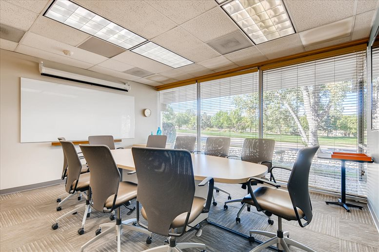 This is a photo of the office space available to rent on Denver Tech Center, 7350 E Progress Pl