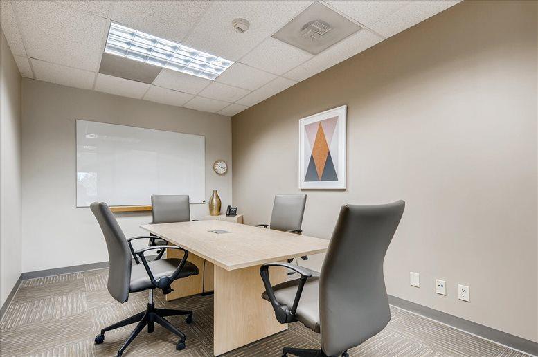 Denver Tech Center, 7350 E Progress Pl Office Space - Greenwood Village