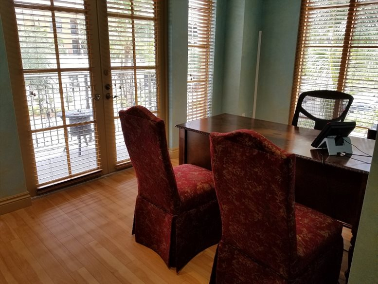 Photo of Office Space available to rent on 23150 Fashion Dr, Estero