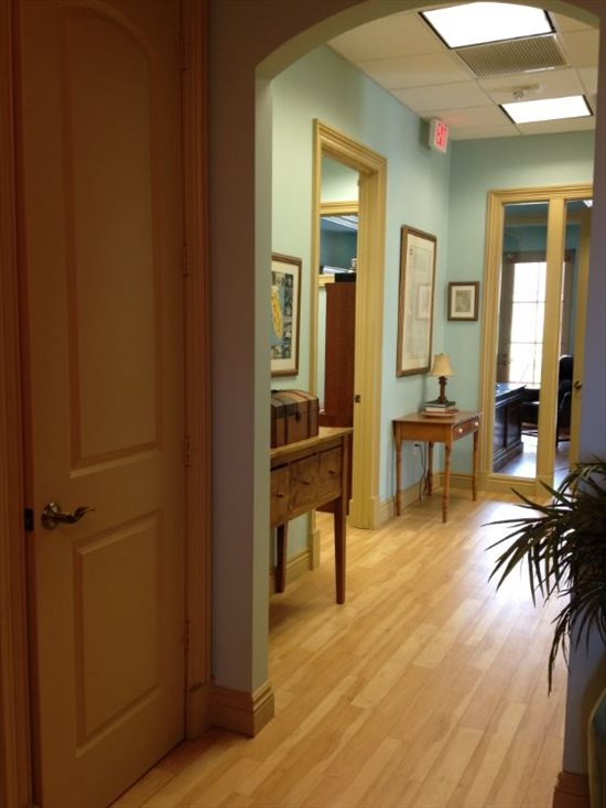 Photo of Office Space on 23150 Fashion Drive, Suites 231 & 232 Estero