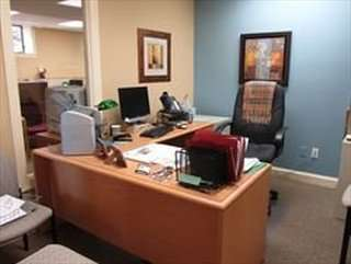 1669 Edgewood Road Office Images