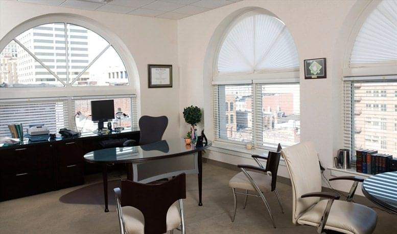 Photo of Office Space on Peabody Place, 119 S Main St, Downtown Memphis