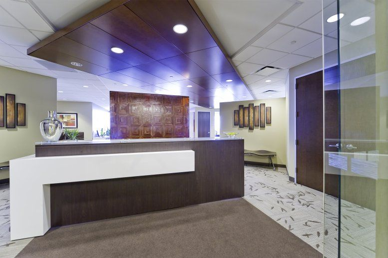 Photo of Office Space on Merrill Lynch Building, 101 Hudson Street, 21st Fl, Exchange Place, Waterfront Jersey City