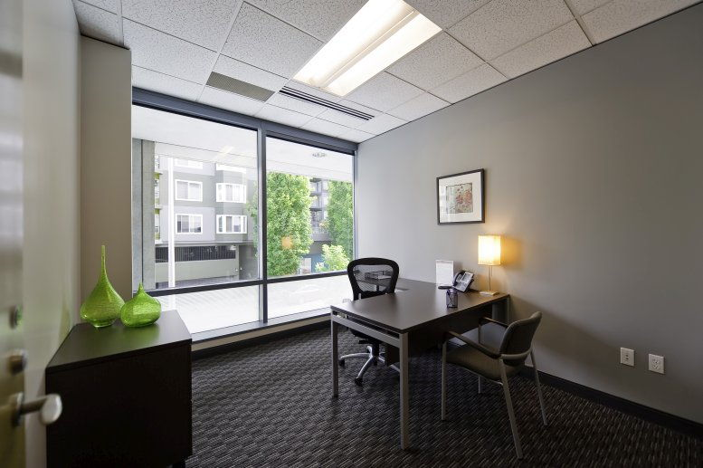 2211 Elliott Ave, Suite 200 Office for Rent in Seattle