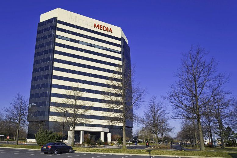 1 Meadowlands Plaza, Suite 200 Office Space - East Rutherford