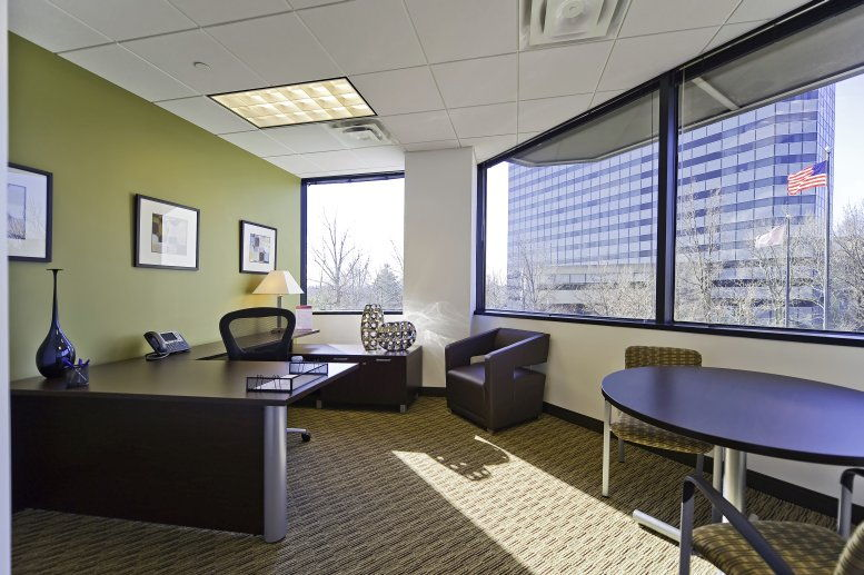 1 Meadowlands Plaza, Suite 200 Office Images