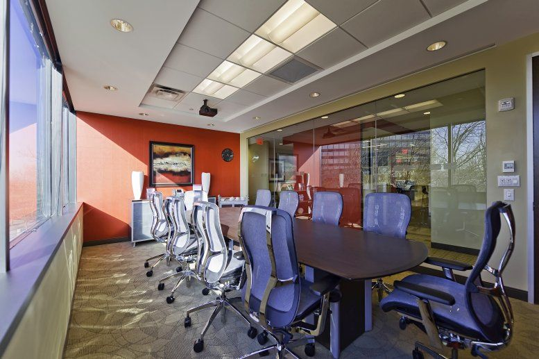 Picture of 1 Meadowlands Plaza, Suite 200 Office Space available in East Rutherford
