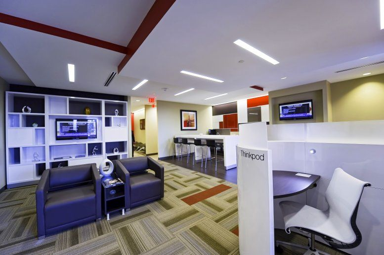 Photo of Office Space available to rent on 1 Meadowlands Plaza, Suite 200, East Rutherford