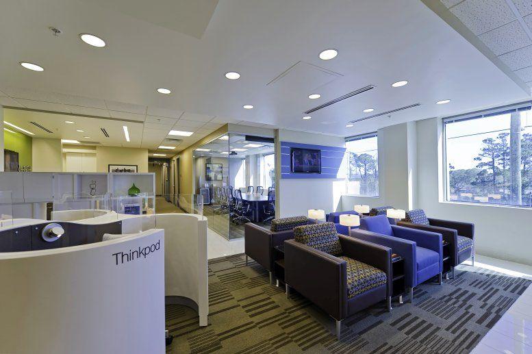 822 Florida A1A Office Space - Ponte Vedra Beach