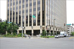Photo of Office Space on The Plaza Buildings, 10900 Northeast 8th Street Bellevue
