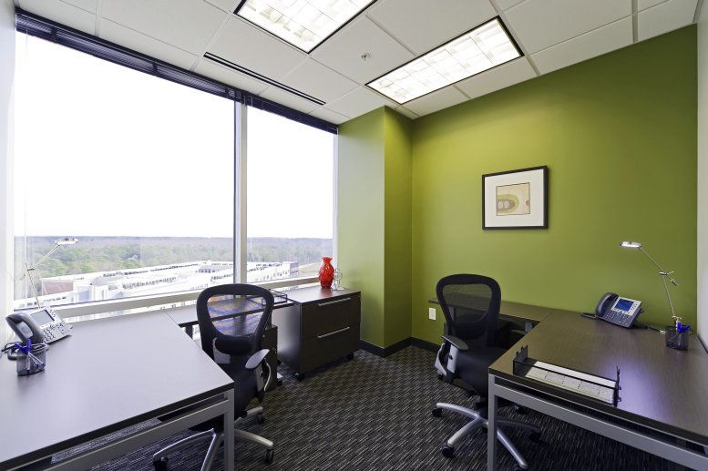 4208 Six Forks Road, Suite 1000 Office for Rent in Raleigh